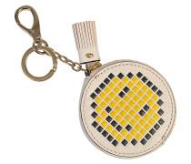 Portemonnaie Pixel Smiley