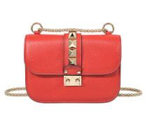 Tasche Rot Mini Lock
