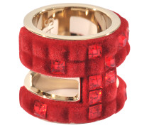 Ring Velvet Rock Large by Viktor & Rolf