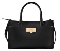 Tasche Medium Calf Smooth Satchel