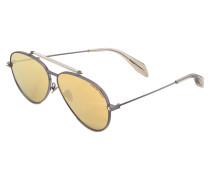Sonnenbrille Piercing Pilot