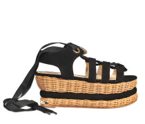 VIVIANNE BASKET WEDGE