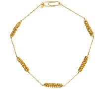 Halskette fünf Ähren