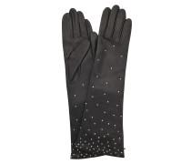 Handschuhe mittellang Stud