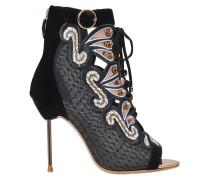 Sandalen mit Absatz Selina