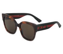 Sonnenbrille GG0059S-002
