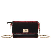 Clutch Ruby Large