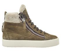 Sneaker Sherling