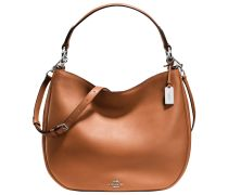 GLOVETAN LEATHER NOMAD HOBO BAG