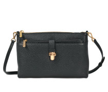 Mercer large Snap Pockund Crossbody bag