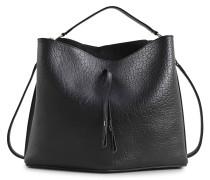 Tasche Bucket Flexible Tragweise