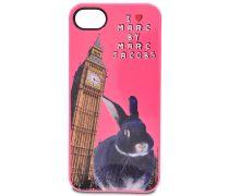 Hülle für iPhone 5 Jet Set Pets Katie