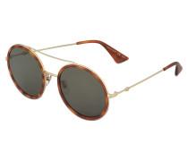 Sonnenbrille GG0061S-002; Sonnenbrille GG0061S-004