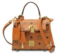 Heritage satchel bag