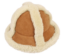 Hut Bel aus Wolle