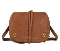 Tasche Nestor aus Ziegenleder