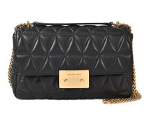 SLOAN LARGE CHAIN SHOULDER BAG