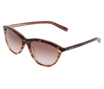 Cat Eyes Sonnenbrille BL2007