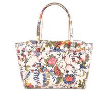 Small Parker Tasche mit Blumenprint