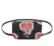 Crossbody Bag Insignia Poppies