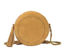 Tasche tambour Rémy aus Ziegenleder