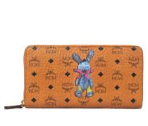 Geldbeutel mit Zip Rabbit large