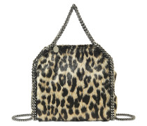 Tasche Falabella Minibella Leopard