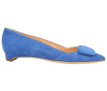 Flache Schuhe Aga