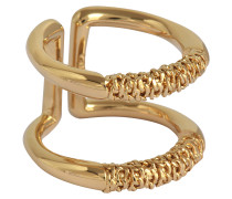 Hope Ring With Chains