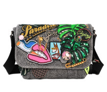 Tasche Courier Small Paradise