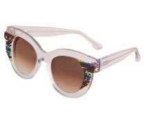 Sonnenbrille Slutty