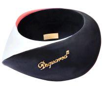 Dreifarbiges Holz-Armband