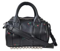 Handtasche mini Rockie mit Rosen-Print