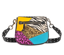Tasche Nomad Punk Patchwork Small