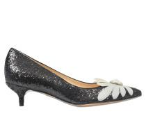 Miss Daisy glitter pump