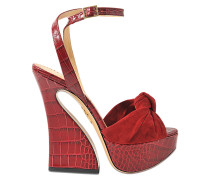 Sandalen mit Absatz Vreeland