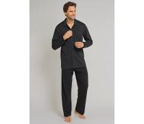 Pyjama Jersey grau - Scotland Yard