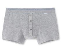Schiesser Shorts  meliert