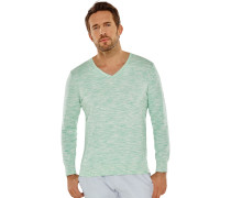 Strickpullover hellgrün - selected! premium