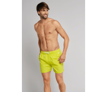 Swimshorts Webware lime - Aqua Raw Coast für Herren