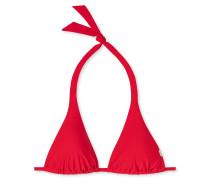 Schiesser Bikini Triangel-Top herausnehmbare Softcups