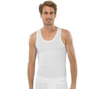 Unterhemden 2er-Pack weiß - Authentic