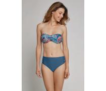Schiesser Bikini-Midislip admiral-blau - Aqua Mix & Match für Damen