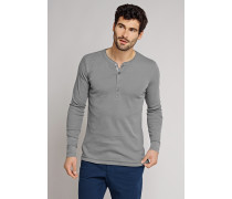 Shirt Langarm mit Knopfleiste grau - Selected! Premium,Shirtangarm mit Knopfleiste grau - Selected! Premium,Shirt Langarm mit Knopfleiste grau -elected! Premium