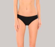 Schiesser Rio-Slip schwarz - Sabrina für Damen