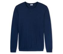 Sweater blau - Revival Anton