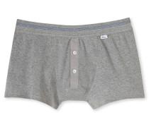 Shorts grau meliert - Revival Karl-Heinz