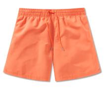 Swimshorts Webware apricot