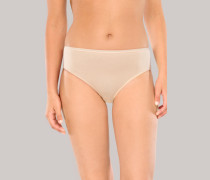 Schiesser Slips 3er-Pack nude - Essentials für Damen
