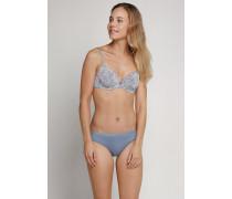 Schiesser Tai Slips 2er-Pack mehrfarbig - Venice Beach für Damen